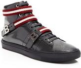 Bally Heilmar High Top Sneakers