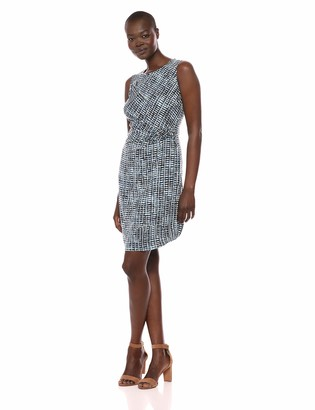 Nic+Zoe Women's Lattice Dress