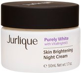 Jurlique Purely White Skin Brightening Night Cream