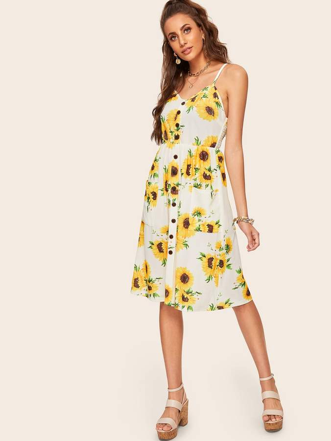931c9a9457 Sunflower Dress - ShopStyle