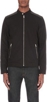 The Kooples Zip-up shell jacket