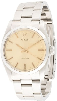 Rolex 1983 pre-owned Oyster Perpetual 36mm