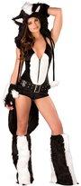 Happy Co. Happy&co Women's Cosplay Animal Costume Halloween Cosplay Lovely Weasel
