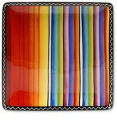 Certified International Tequila Sunrise 12.5-in. Square Serving Platter