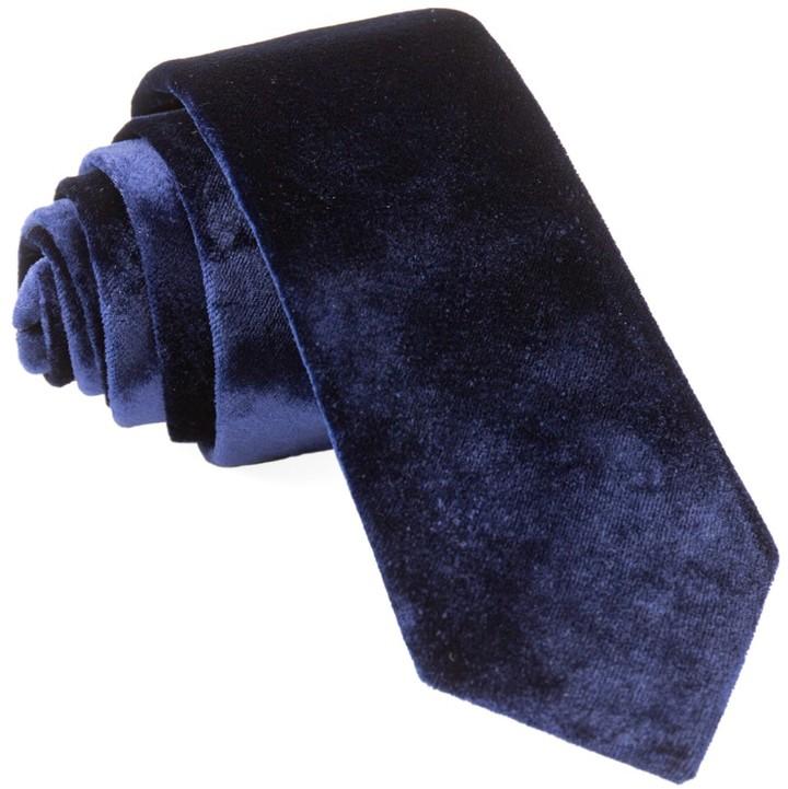 The Tie Bar Formal Velvet