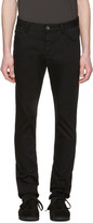 Attachment Black Skinny Jeans