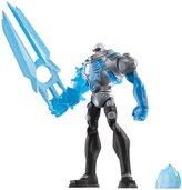 Batman Power Attack Mission Ice Blast Mr. Freeze