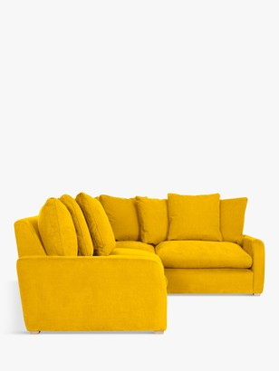 loaf Floppy Jo Large RHF Corner End Sofa by at John Lewis