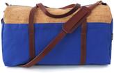 Cork Duffle Bag