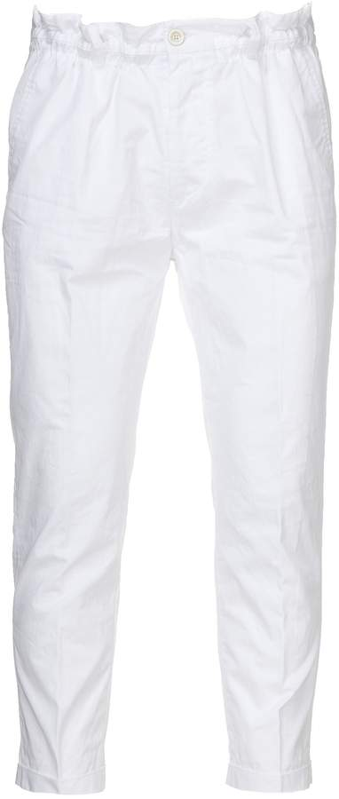 DSQUARED2 2 Tapered Chino Trousers