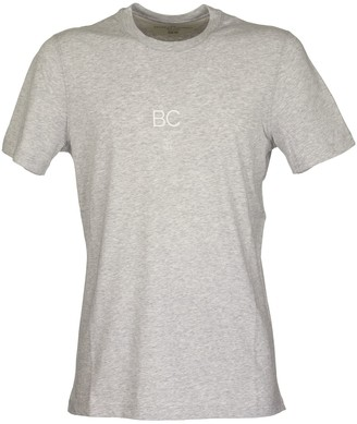 Brunello Cucinelli Short Sleeve T-shirt Grey