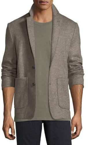 Billy Reid Dylan Wool-Blend Sport Coat