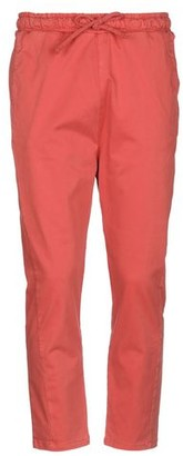 DERRIERE HERITAGE CO. Casual trouser