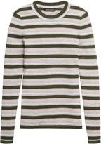 Banana Republic Fitted Ribbed Sweater Top
