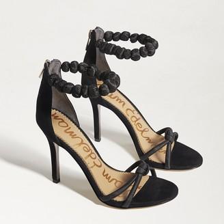 Aria Ankle Strap Sandal