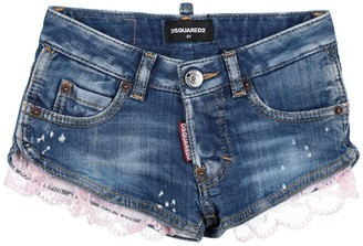 DSQUARED2 Denim shorts