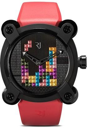 Rj Watches Moon Invader Tetris-DNA 46mm