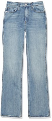 Hudson Women's Abbey HIGH Rise Bootcut Jean