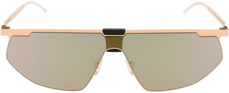 Mykita Paris Oversized Sunglasses