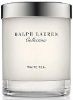 Ralph Lauren White Tea Candle, 210g