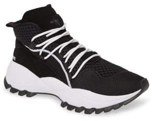 Calvin Klein Jeans Tracee High Top Sneaker