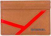 Diesel cardholder wallet