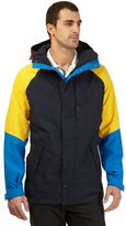 Nautica Color Block Rainbreaker Jacket