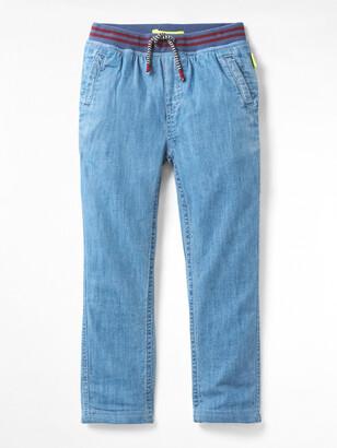 White Stuff Expedition Denim Jeans