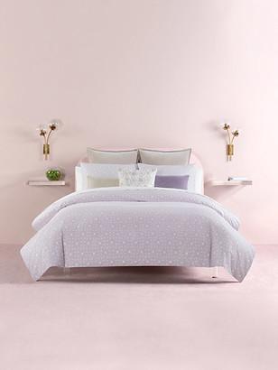 Kate Spade Breezy Blocks Twin Comforter Set