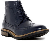 Hawke & Co Trent Wingtip Boot