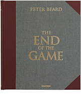 Taschen PETER BEARD: THE END OF THE GAME, 50TH ANNIVERSARY EDITION