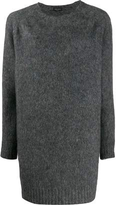 Roberto Collina long fit pullover