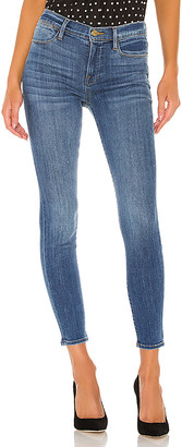 Frame Le High Skinny. - size 26 (also