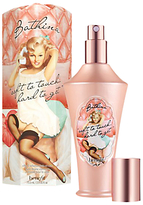 Benefit Cosmetics Bathina Soft To Touch... Hard to Get Body Oil Mist