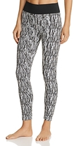 Koral Playoff Mid-Rise Printed Leggings
