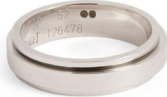 Piaget White Gold Possession Wedding Ring