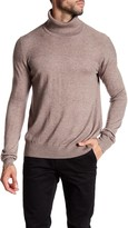 Jack Spade English Rolled Neck Sweater