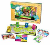 University Games Dragon Tales A Dragon Land Adventure Board Game by