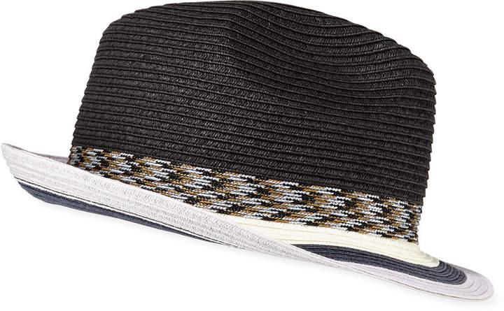 d4bab9fea975f Mens Medium Brim Hat - ShopStyle