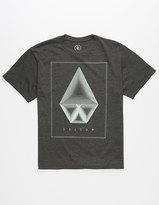 Volcom Concentric Boys T-Shirt