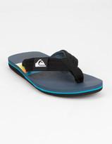 Quiksilver Molokai Layback Boys Sandals