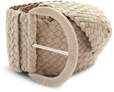 Chico's Cape Town Braided Stretch Belt