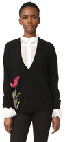 Giambattista Valli Cashmere Sweater