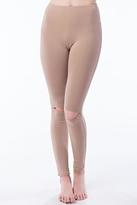 Hot & Delicious Mid Waist Leggings
