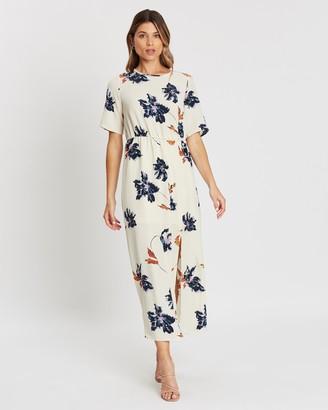Vero Moda Kimmie 2/4 Ankle Dress