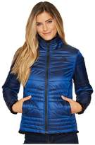 The North Face Mossbud Swirl Jacket Women's Jacket