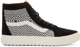 Vans Black London Undercover Edition SK8-Hi MTE Cup LX Sneakers