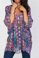 Show Me Your Mumu Shook Tunic