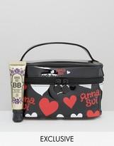 Anna Sui ASOS Exclusive Illuminating BB Cream & FREE Makeup Bag