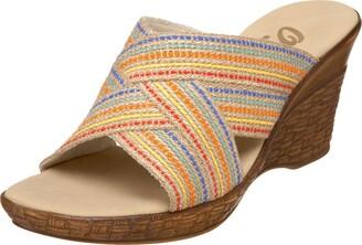 Onex Women's Jersey Sandal